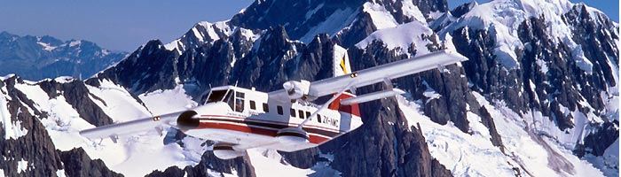 Air Safaris and Services - Scenic flights