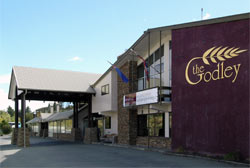 Godley Resort Restaurant