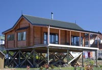 Lake Tekapo Holiday Homes