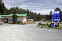 Lake Tekapo Holiday Park and Motels