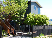 Tekapo B2 Lake View Apartment