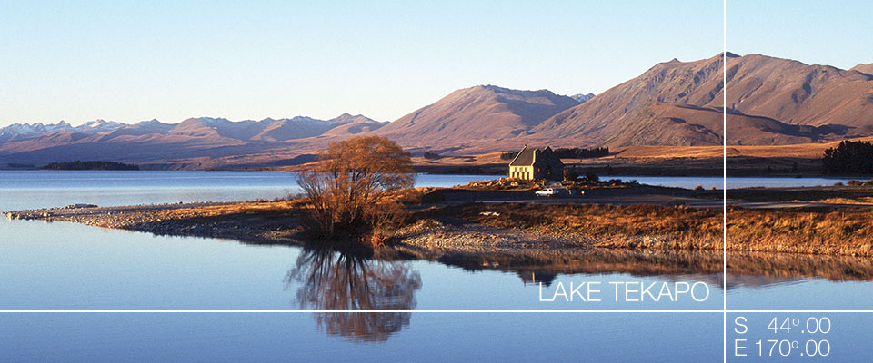Tekapo Tourism The Online Tourist And Visitor Guide To