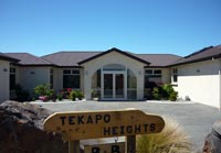 Tekapo Heights BnB